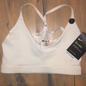 Nike INDY BRA NWT size small